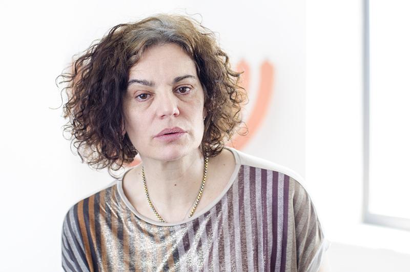 """Maia Morgenstern, pentru Matricea Românească: """"Orice sărbătoare e un prilej să petrecem o dată în plus, să vorbim despre tradițiile evreiești"""""""