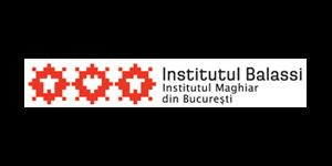 Institutul Balassi - Institutul Maghiar din Bucuresti - Partener Matricea Romaneasca