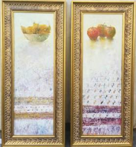 pictorul Vitalie Butescu interior (2)