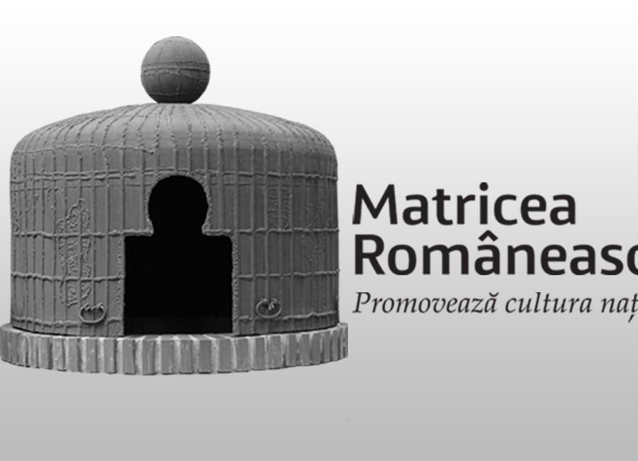slider lansare Asociatia Culturala Matricea Romaneasca