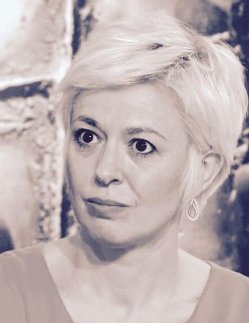 Ada Lupu Hausvater este, în calitate de director al Teatrului Național din Timișoara, la al treilea mandat