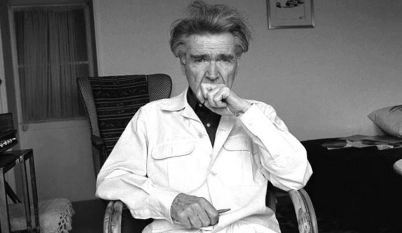 Emil Cioran filosof român filosofia moarte interior 2