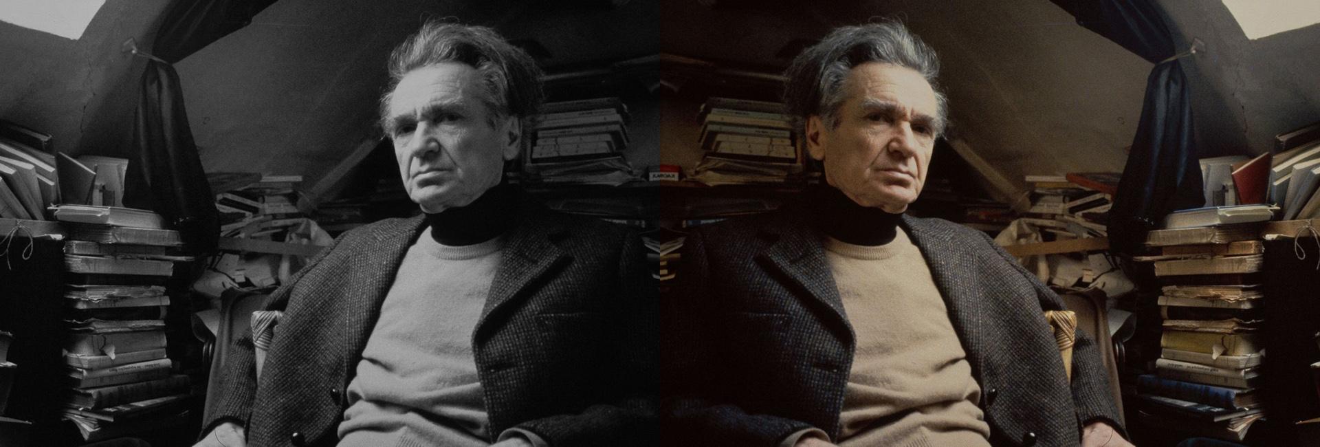 Emil Cioran filosof român filosofia moarte slider