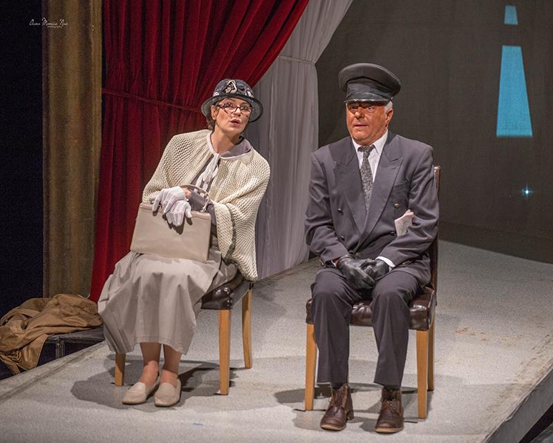 """""""Miss Daisy și șoferul ei"""", o dramă ce tratează problema antisemitismului"""