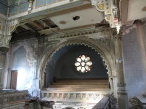 Sinagoga desacralizata din Timisoara 3