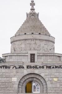 Ziua Eroilor Mausoleul de la Marasesti (1)