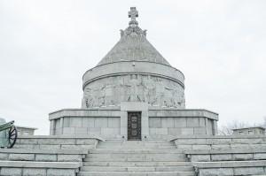 Ziua Eroilor Mausoleul de la Marasesti (8)