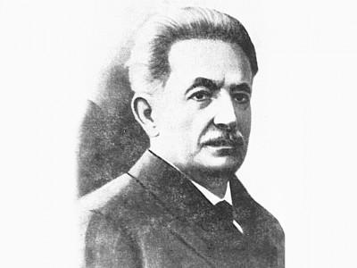 biografie scriitor Ioan Slavici prieten Eminescu autor Moara cu noroc slider