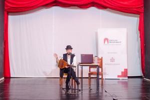 conferință Matricea Românească Târgoviște interior (7)