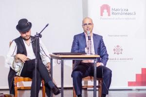 conferință Matricea Românească Târgoviște interior (8)