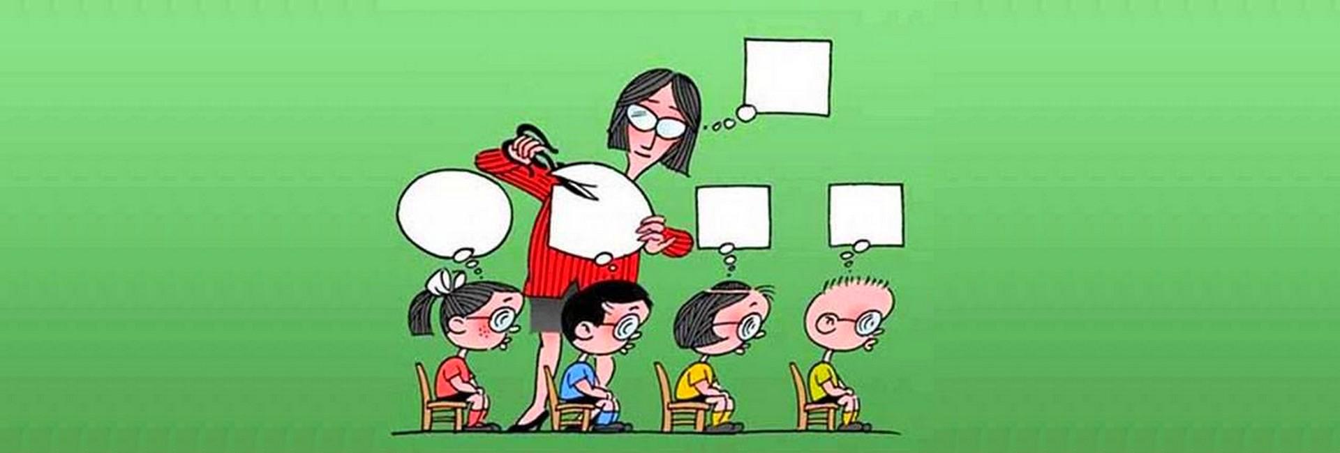 Sistemul școlar tinerii învățământ România slider
