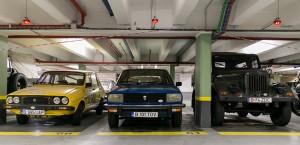 Dacia 2000 Nicolae Ceaușescu interior (3)