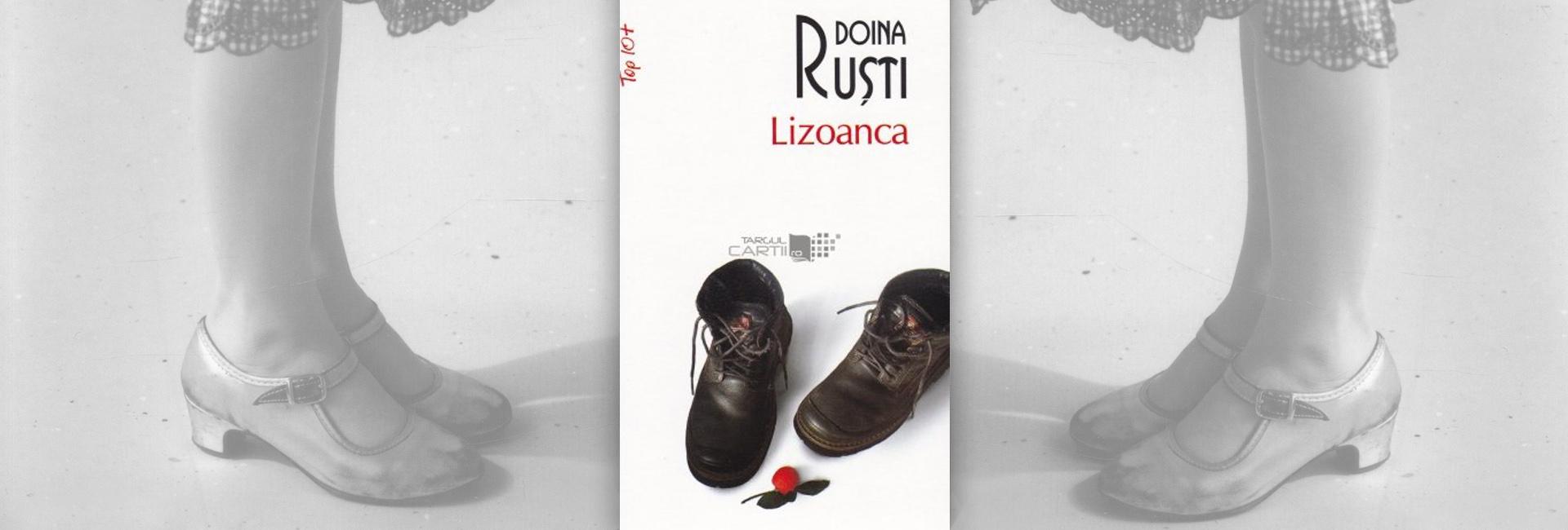 recenzie Lizoanca roman Doina Ruști copii abuzaţi