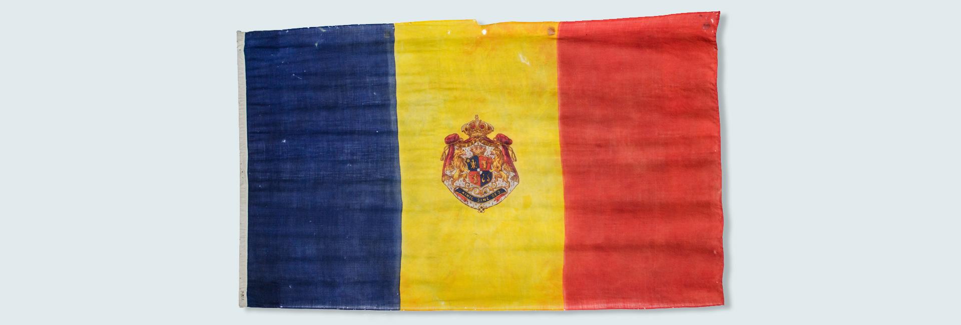 Ziua Drapelului Naţional al României credinţă indiferenţă strămoşi slider