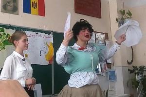 ani de liceu cronică educație Basarabia interior (1)