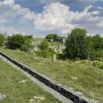 cetatea Adamclisi romani daci Dobrogea (3)