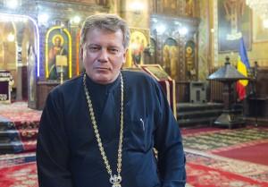 cum se vede Romania din Sofia Bulgaria preot Nelutu Oprea interior