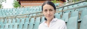 director Memorialul Ipotesti Ala Sainenco despre Eminescu si limba romana slider 2