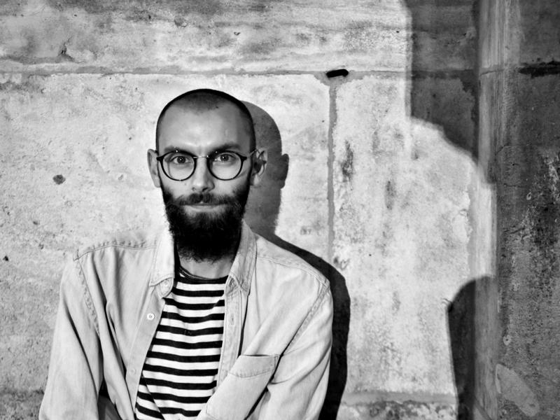 Fotograful Albert Adrian Vrăbiuță intenționează să își cumpere o Dacie pe care să o recondiționeze în timpul liber