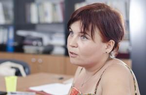 interviu Catrinel Popa Facultatea de Litere din Bucuresti Vasile Alecsandri interior 3