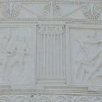 istoricul Mariana Petrut Complexul Tropaeum Traiani Adamclisi romani daci interior (4)