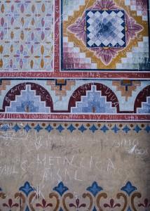 rusine nationala mormant Alecsandri Mircesti interior (10)