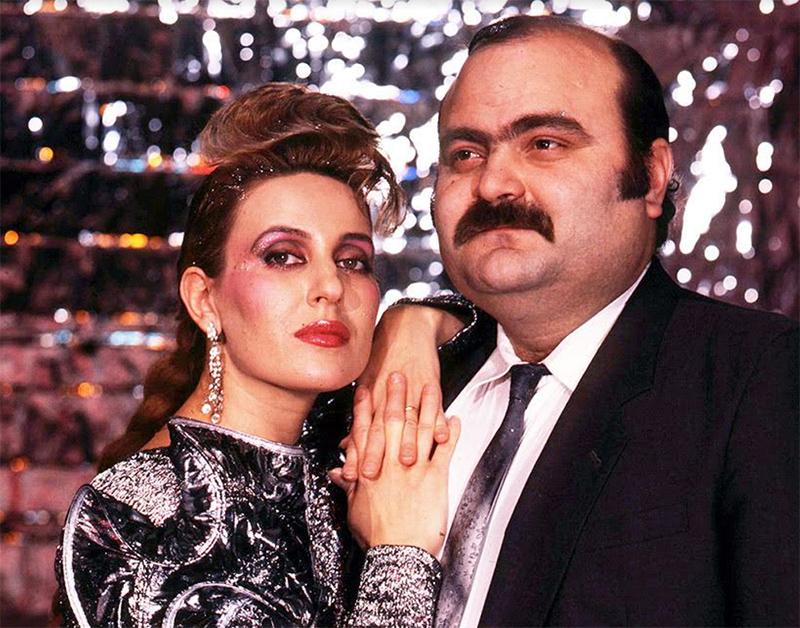 O mare dragoste: soții Ion si Doina Aldea-Teodorovici, embleme pentru muzica românească din Basarabia