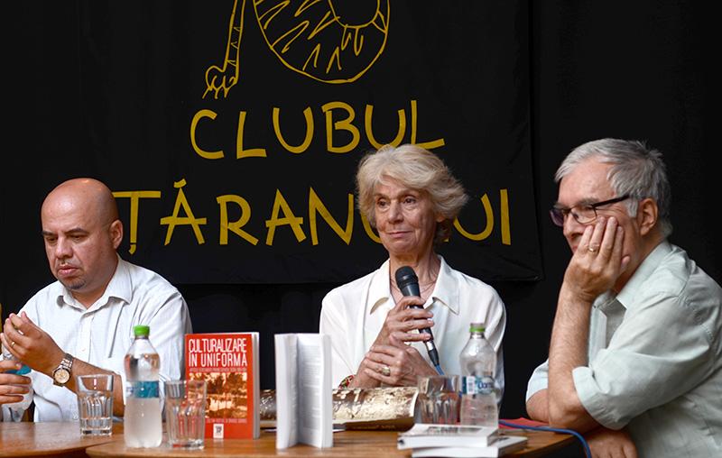 Etnologul Ioana Popescu a oferit informații interesante despre comunitatea aromânilor