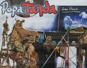 munca la romani Popa Tanda Ioan Slavici interior