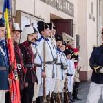 Dezbatere Independenţa României primul lungmetraj românesc film istorie reconstituire dorobanţi Râşnov 2
