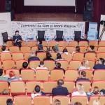 Dezbatere Matricea Românească Independenţa României primul lungmetraj românesc film istorie reconstituire dorobanţi Râşnov bird's eye