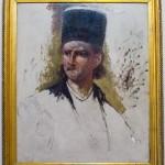 Tudor Vladimirescu văzut de Theodor Aman interior (2)