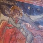manastirea Humor Bucovina credinta romani interviu Parascheva Sorohan interior (4)