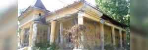 semnal de alarmă cultură Casa Vasile Alecsandri din Bacău patrimoniul cultural România