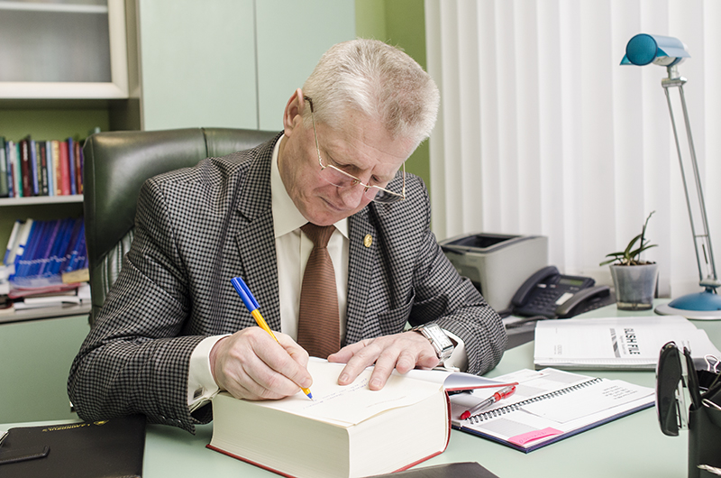 Ion Guceac vicepreşedinte Academia de Ştiinţe a Moldovei limba română interior 5