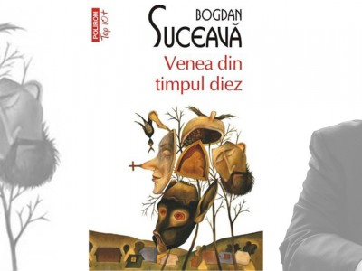 Recenzie carte România post-decembristă Venea din timpul diez Bogdan Suceavă