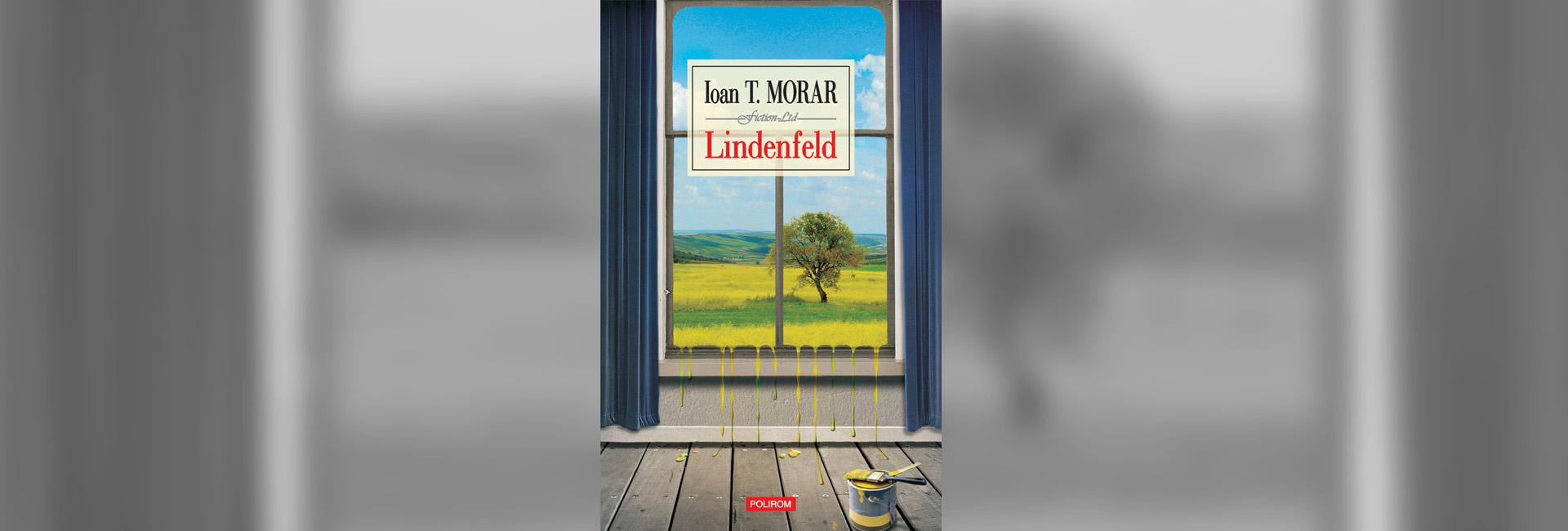 recenzie carte Ioan T. Morar Lindenfeld satul din Banat slider