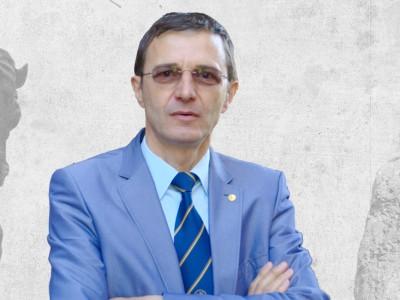Academicianul Ioan-Aurel Pop Întâlnirile Matricei ce au făcut Mihai Viteazul şi Avram Iancu pentru România slider