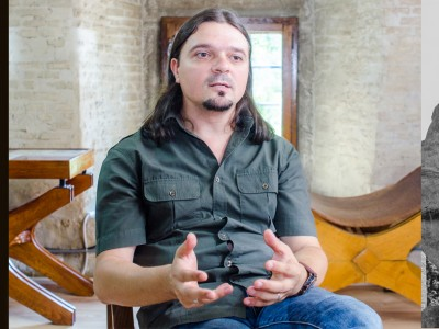 Casa Dosoftei Iaşi Psaltirea în versuri limba română slider