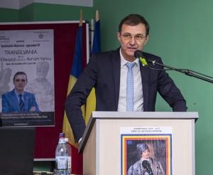 Ioan-Aurel Pop Întâlnirile Matricei Avram Iancu istorie români interior 1