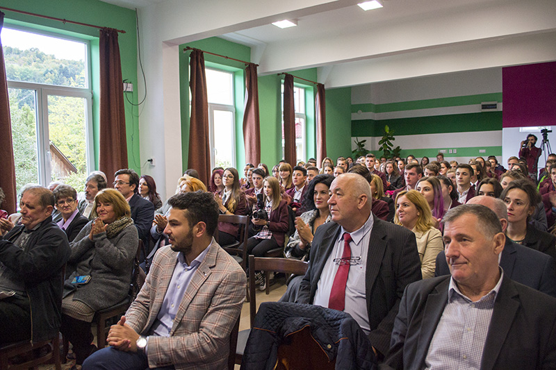 Ioan-Aurel Pop Întâlnirile Matricei Avram Iancu istorie români interior 2