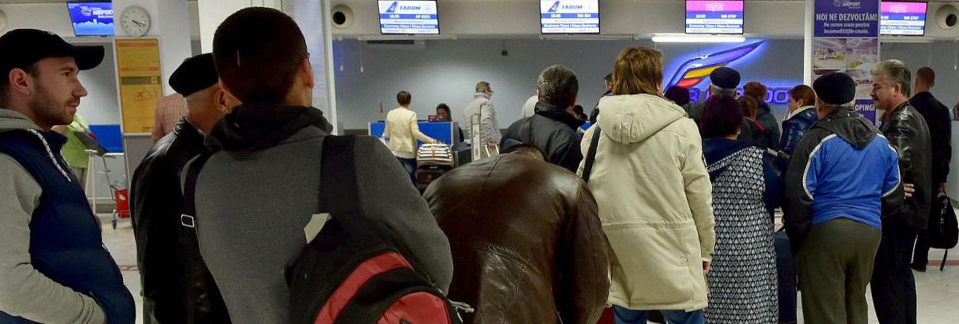 Exodul din Basarabia și România slider