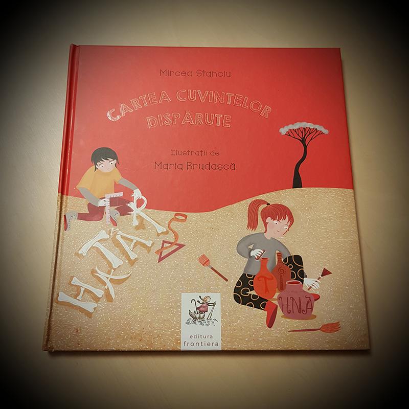 """""""Cartea cuvintelor dispărute"""" de autorul Mircea Stanciu, invitat de Liceul Pedagogic """"Anastasia Popescu"""" în dezbateri"""