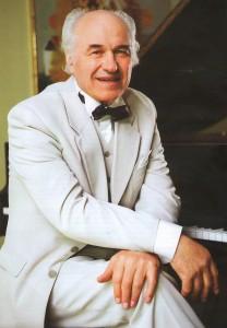 Eugen Doga - compozitor din Basarabia, cel care ne-a dăruit Imnul Chișinăului