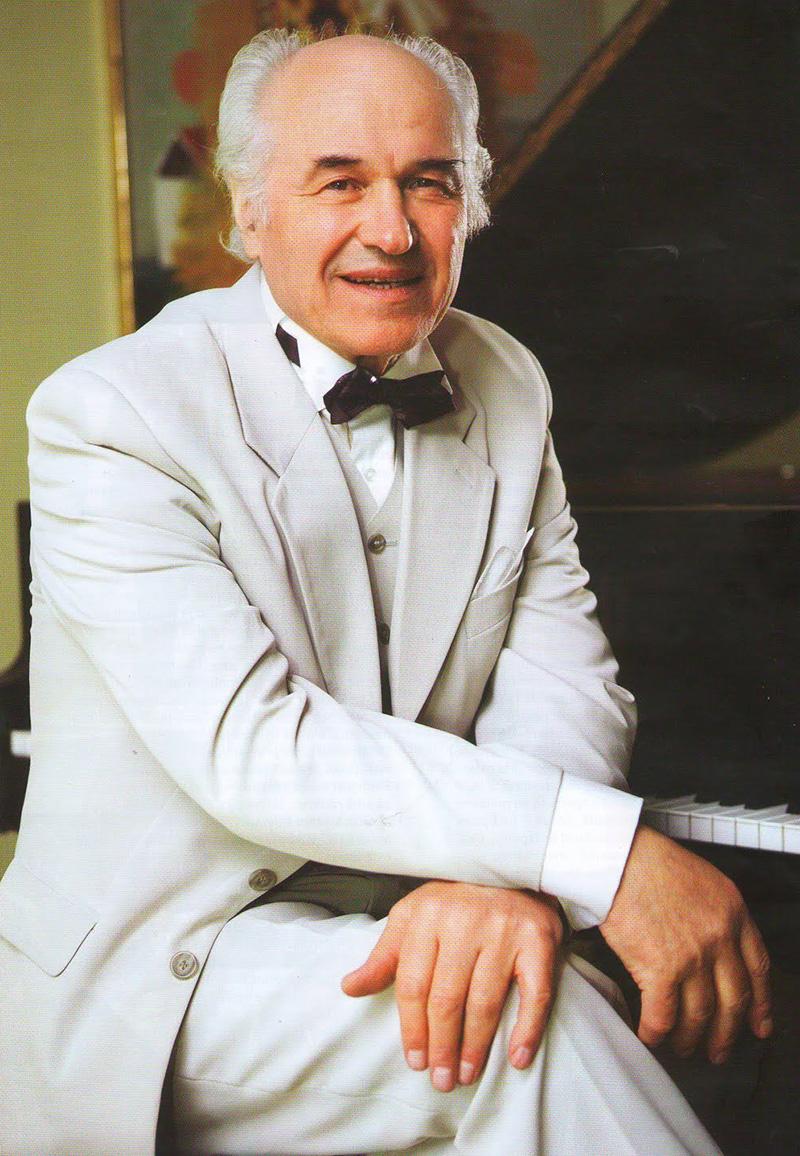 Eugen Doga - compozitor din Basarabia, românul care ne-a dăruit Imnul Chișinăului, dar și un vals devenit parte a Patrimoniului Mondial UNESCO