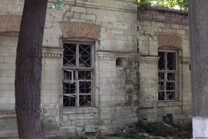 Spitalul pentru boli mentale din Costiujeni- o dovadă de filantropie a arhitectorului Alexandru Bernardazzi
