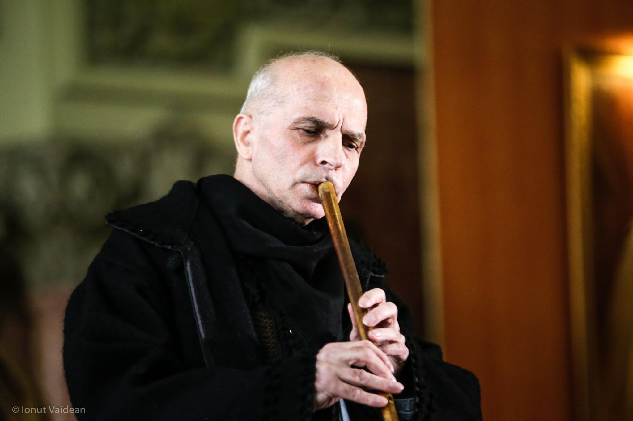 Grigore Leșe, invitatul special al evenimentului organizat de Asociația Culturală Matricea Românească