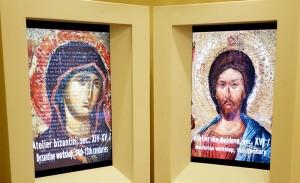Tehnologii avansate versus istorie, în armonie cu întreg proiectul Museikon Alba Iulia