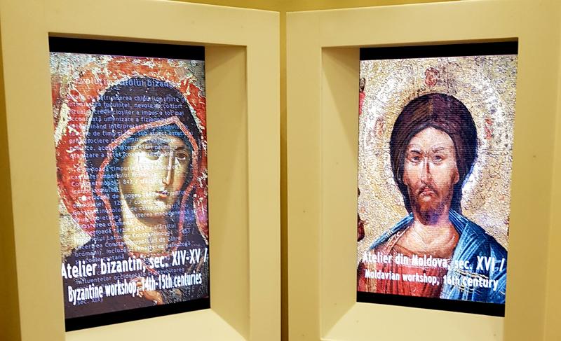 Tehnologii avansate și istorie, aduse împreună de proiectul Museikon Alba Iulia