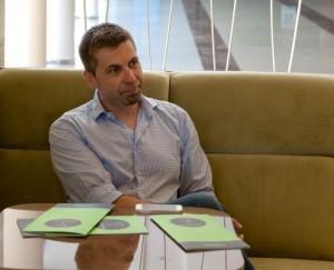 Teodor Ilie, unul dintre acei antreprenori olteni care cred in munca si in Romania